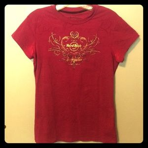 Hard Rock Cafe San Francisco Tee